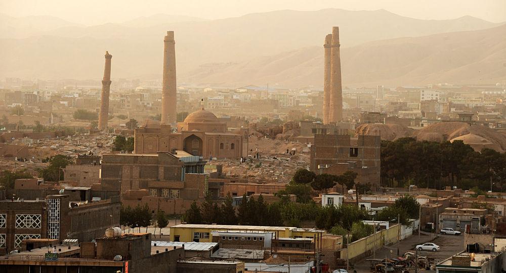 افزایش چشمگیر صادرات از حوزه غرب افغانستان