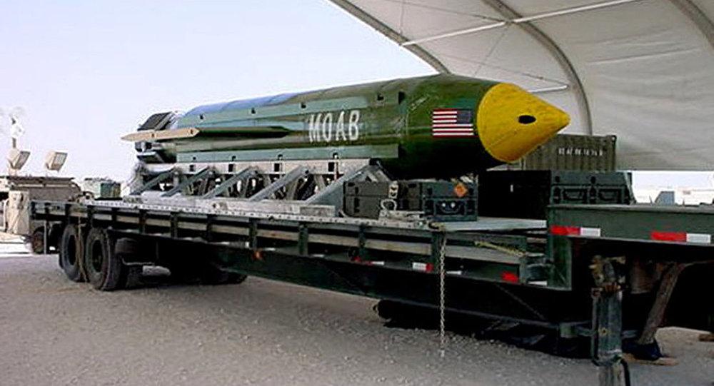مرگبارترین جنگ افزار نیروی هوایی امریکا