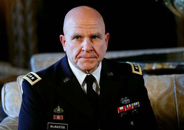 دیدگاه مشاور امنیت ملی ترامپ درباره اوضاع افغانستان