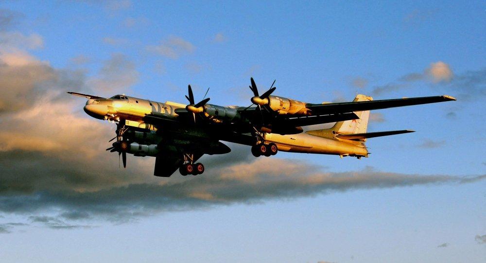 توپولف تو-95 روسی چرا هنوز برند سال است؟