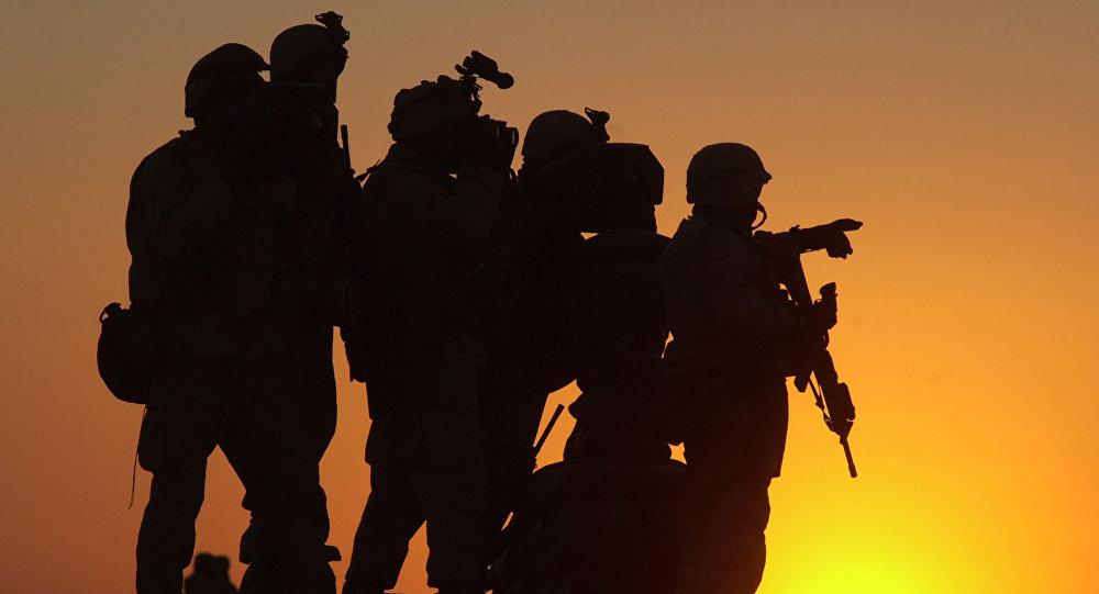 امریکا روزانه هزاران مترجم افغان را از کابل خارج خواهد کرد