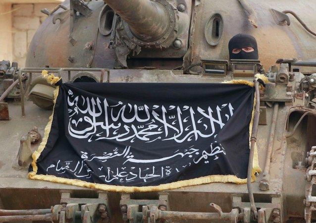امریکا یکی رهبران القاعده را در سوریه مورد هدف قرار داد