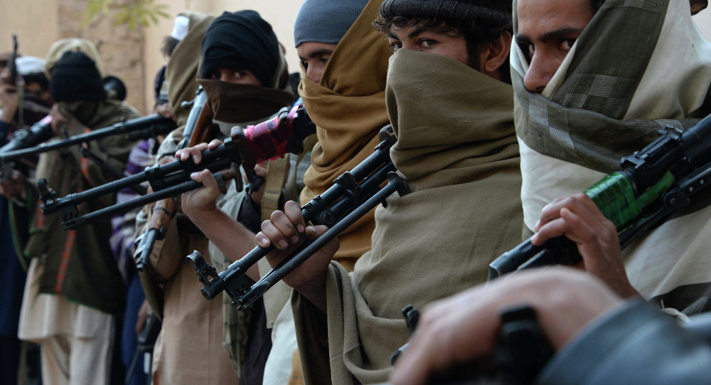 نگرانی امریکا و ناتو از اقدامات اخیر طالبان