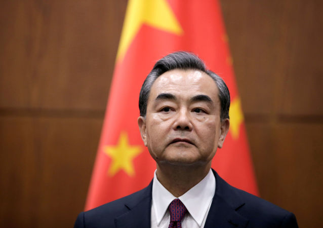 طرح چهاربندی چین برای حل مشکلات افغانستان
