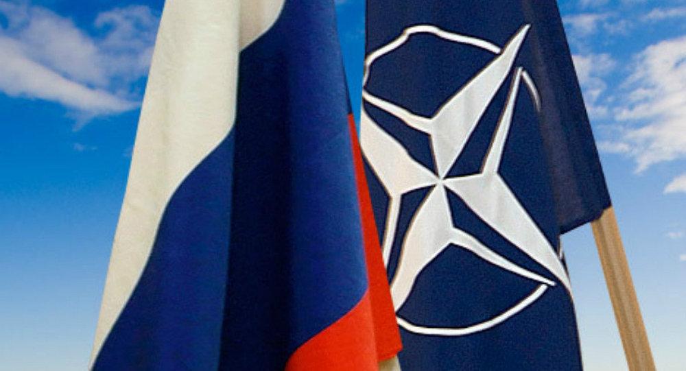 قطع روابط روسیه با ناتو