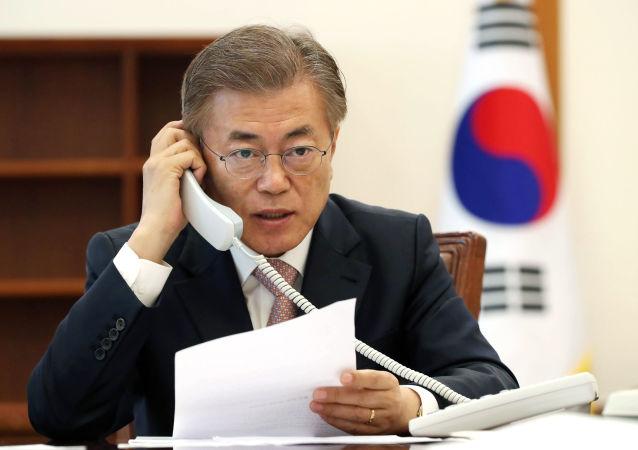 تصمیم کوریای جنوبی مبنی بر ختم جنگ با کوریای شمالی