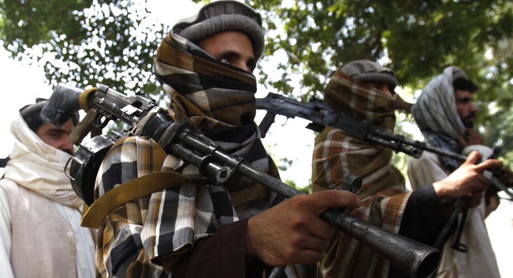 سقوط یک ولسوالی دیگر/ صیاد سرپل به تصرف طالبان درآمد