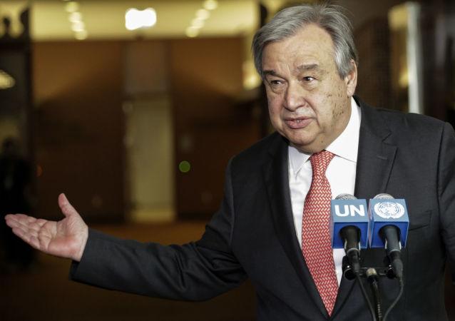 سازمان ملل: جهان با بدترین بحران اقتصادی در 100 سال گذشته مواجه است