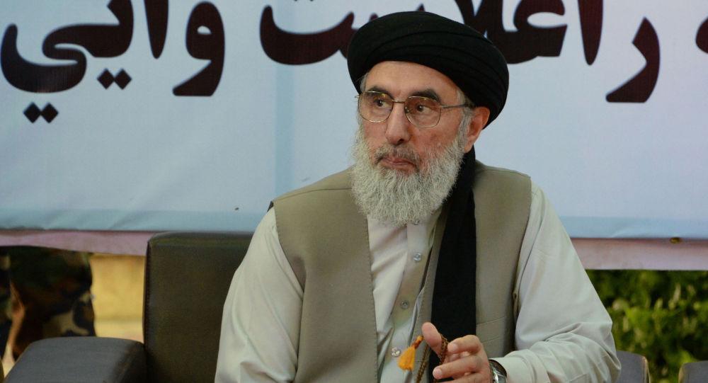 گلبدین حکمتیار: ناتو در افغانستان شکست خورده است