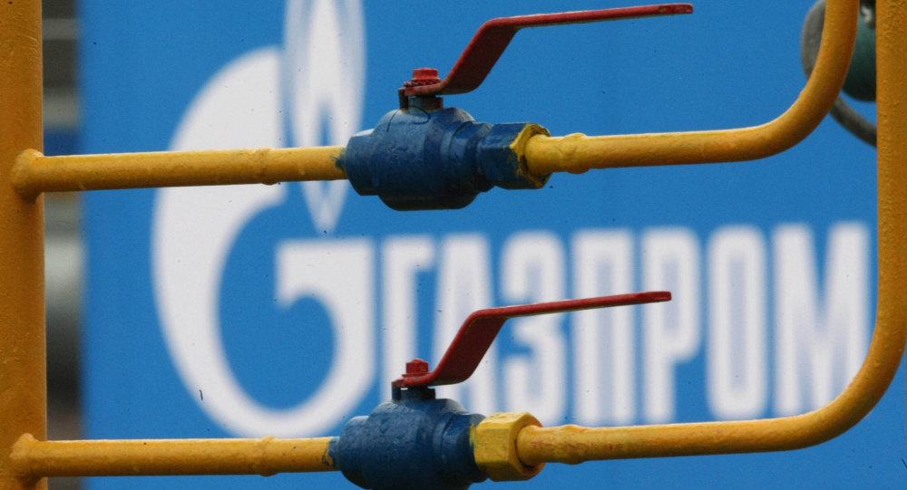 گازپروم برای ایجاد بزرگترین انحصار آماده بود
