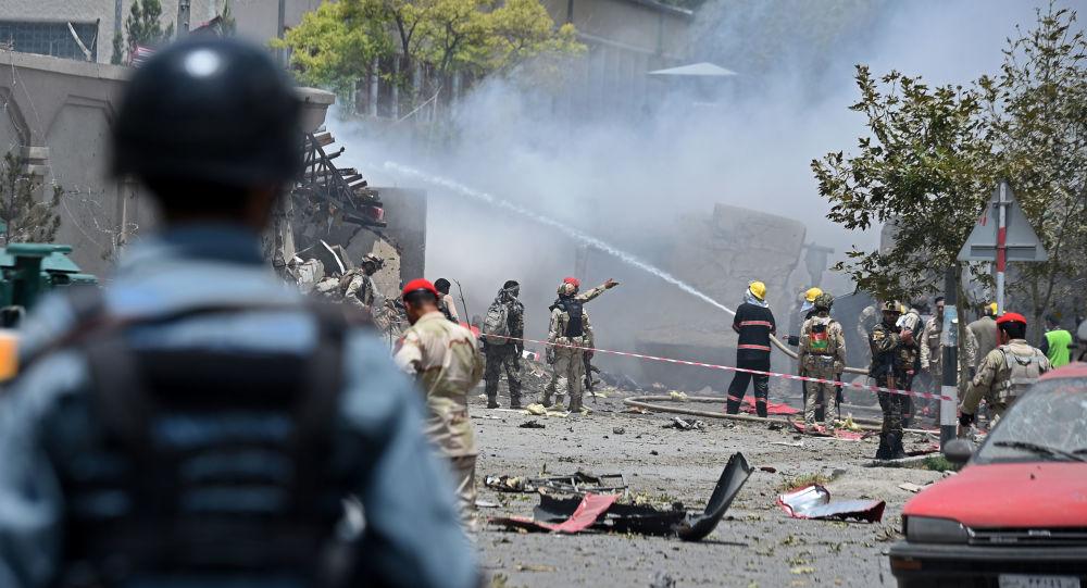 انفجار در مربوطات حوزهی سوم امنیتی شهر کابل 2 زخمی برجای گذاشت