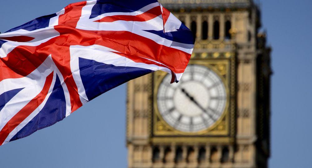 کاهش 78 درصدی کمک بریتانیا به افغانستان