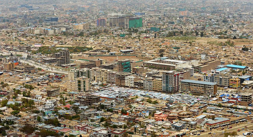 زلزله نسبتا شدید کابل را لرزاند