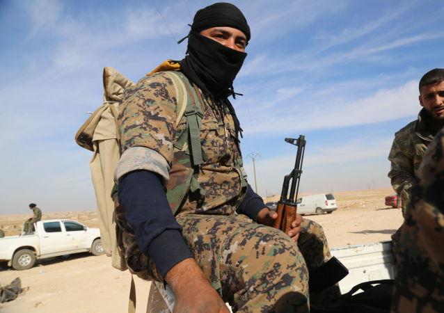 هشدار سوریه به حمله شیمیایی توسط تروریست ها