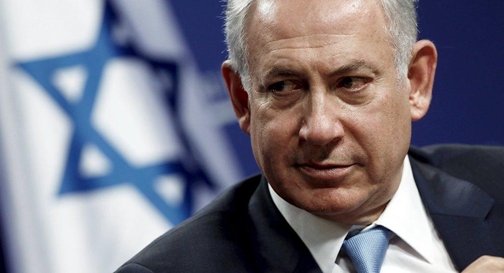 نتانیاهو از ترامپ به خاطر حمایتش از اسرائیل سپاسگذاری کرد