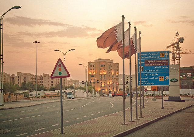 توافق قطر و کشورهای عربی به خاطر فشار آوردن بر ایران است