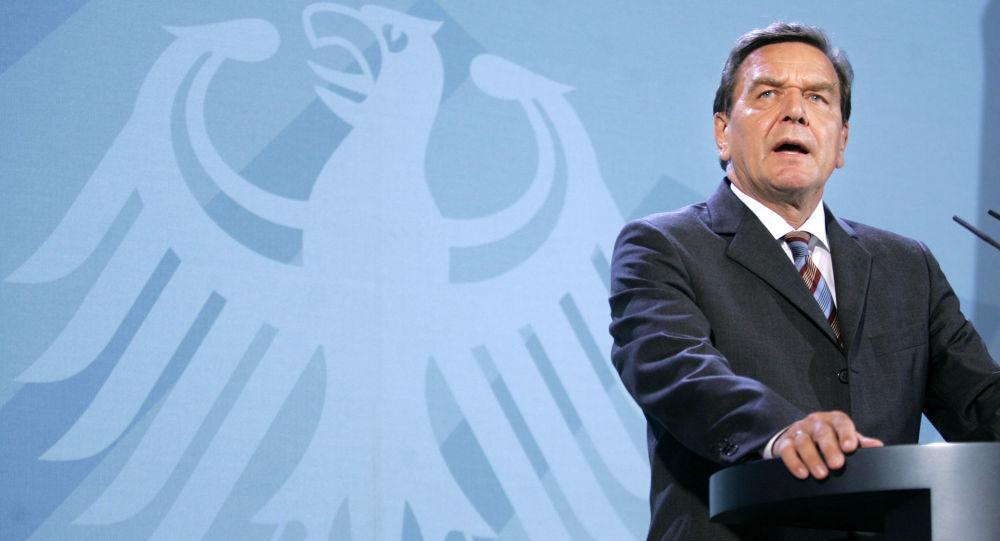 آلمان: روسیه را در جنگ گاز دشمن اروپا نخوانید