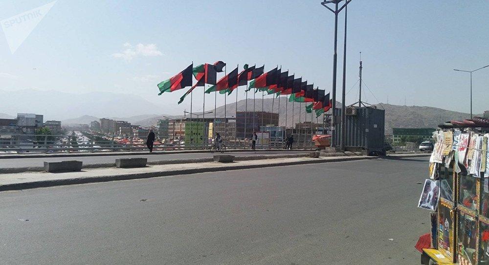 وزارت داخله گشت و گذار با موترسایکل در ناحیه پنجم کابل را ممنوع کرد