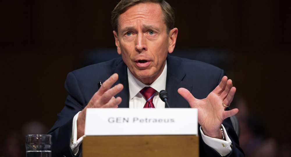 انتقاد فرمانده آمریکایی از شیوه خروج نیروها از افغانستان
