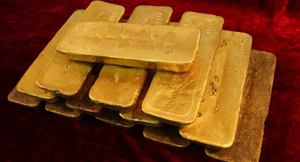 پیدا شدن یک معدن طلای ملیارد دالری در ترکیه