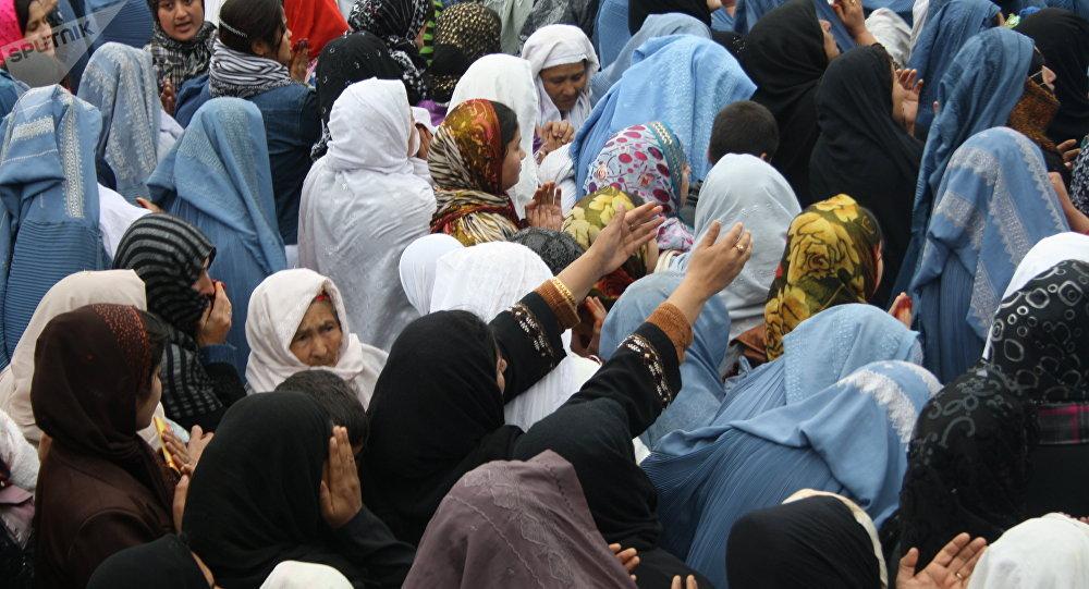 سرگردانی۲۰۰ قاضی و وکیل زن افغانستانی از ترس طالبان