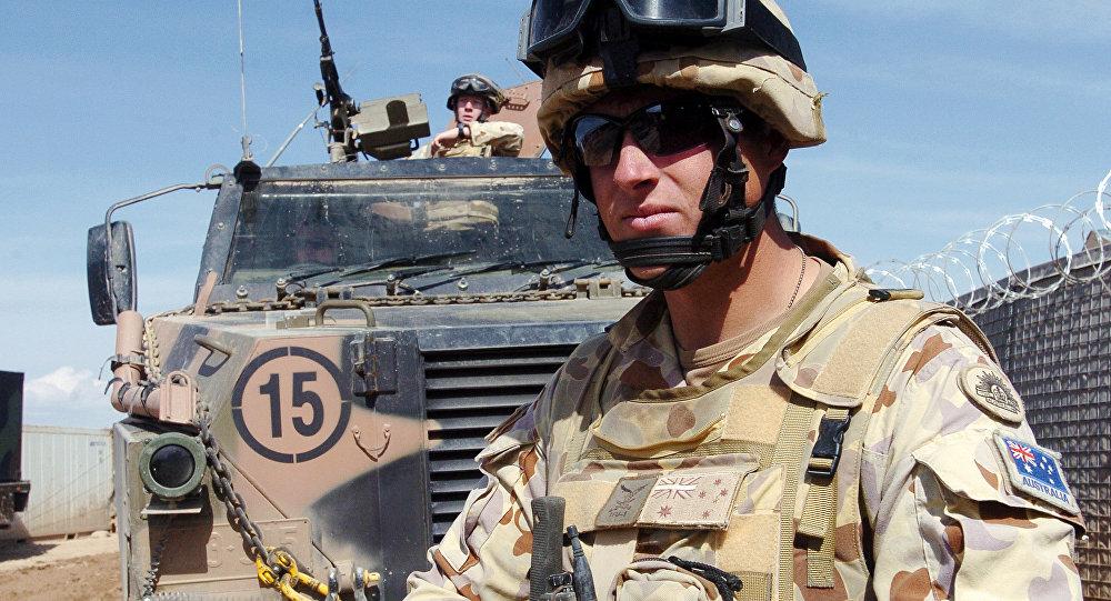 جنایت سربازان آسترالیایی در افغانستان؛ نخست وزیر معذرت خواست