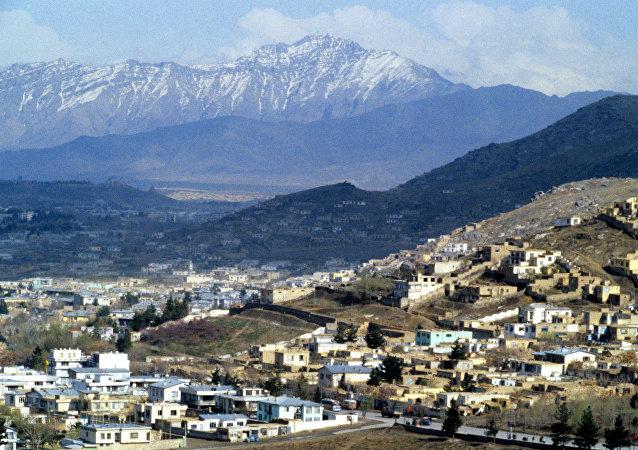 بازداشت یک تن به اتهام «اختطاف و فروش دختران» در کابل