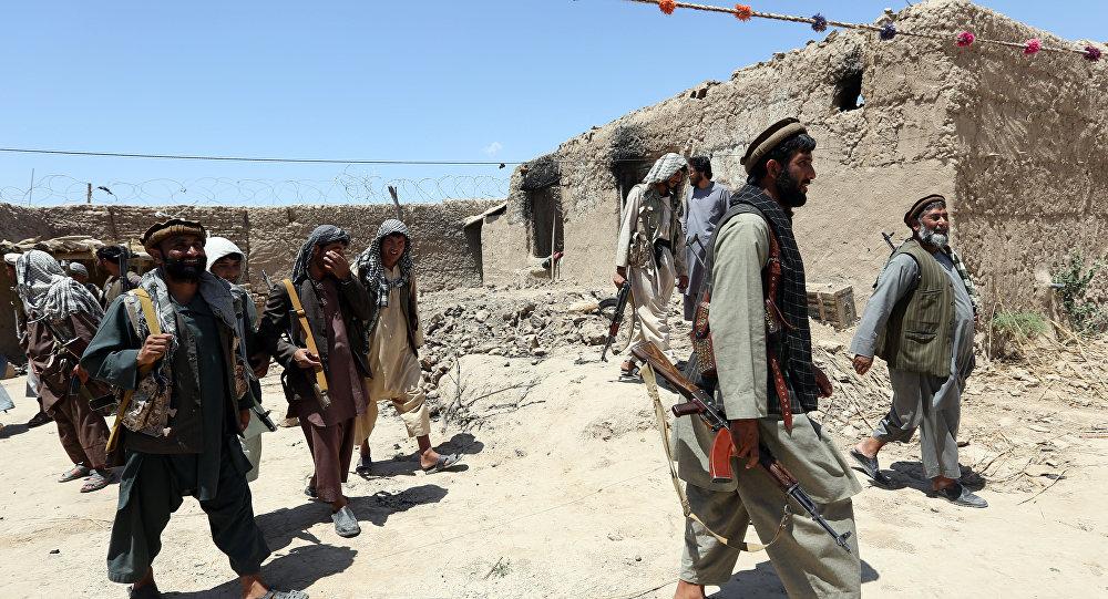 طالبان پنج غیرنظامی را در بادغیس تیرباران کردند