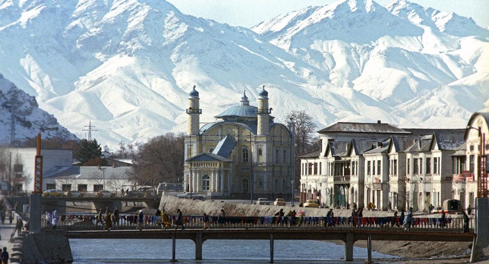 بی آبی و راه های مدیریت آب های سطحی و زیر زمینی در کابل