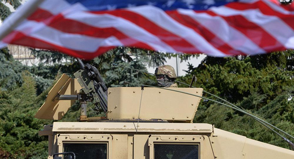 آمریکا 13 هزار قطعه تجهیزات خود را در افغانستان منهدم کرد