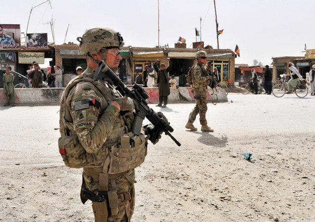آلمان خواستار تغییر سیاست امریکا در افغانستان شد