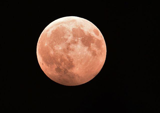 اولین مسابقات موتر رانی بر سطح کره ماه در سال 2021+ ویدئو + عکس
