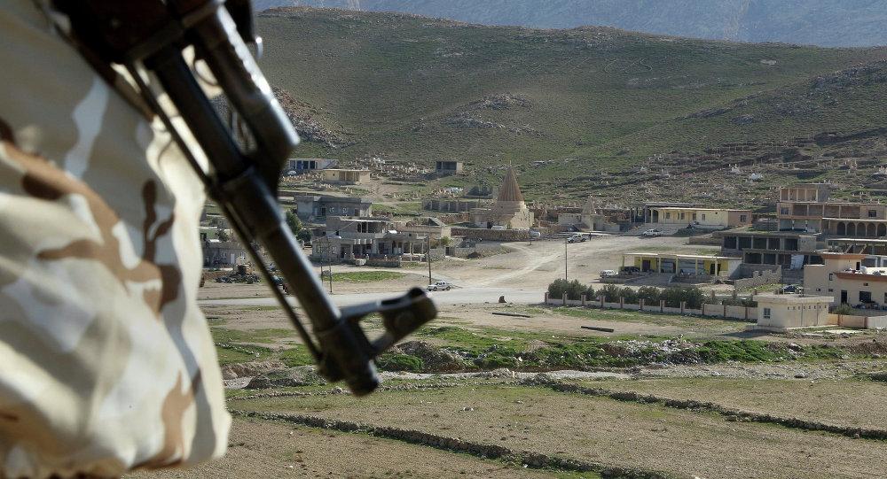یک سرکرده ارشد داعش در افغانستان کشته شد