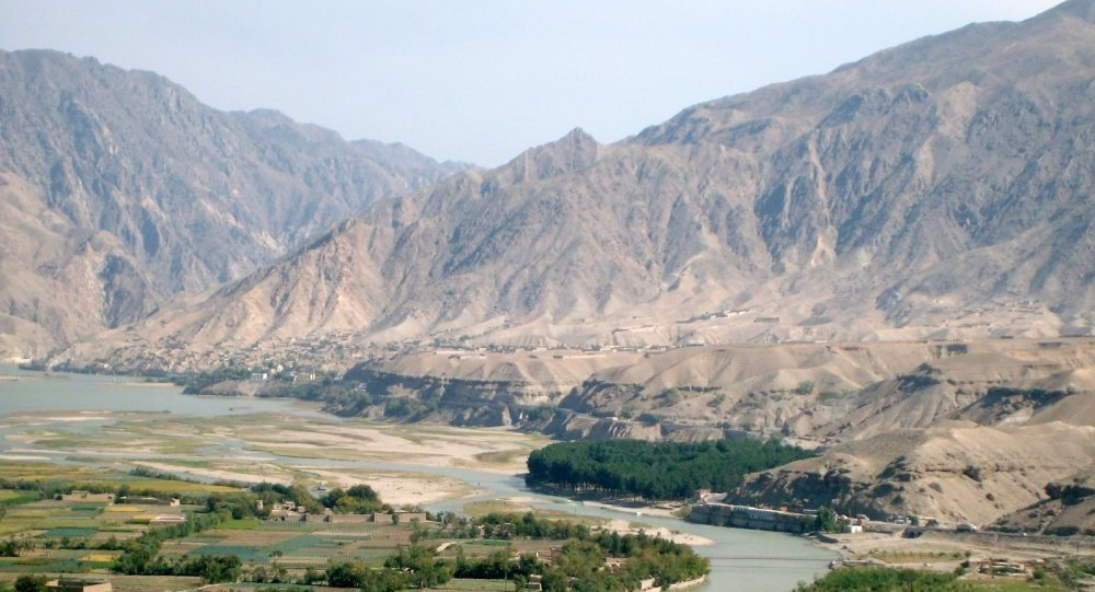 افغانستان محور گفتوگوی مقام های ازبیکستان و اتحادیه اروپا