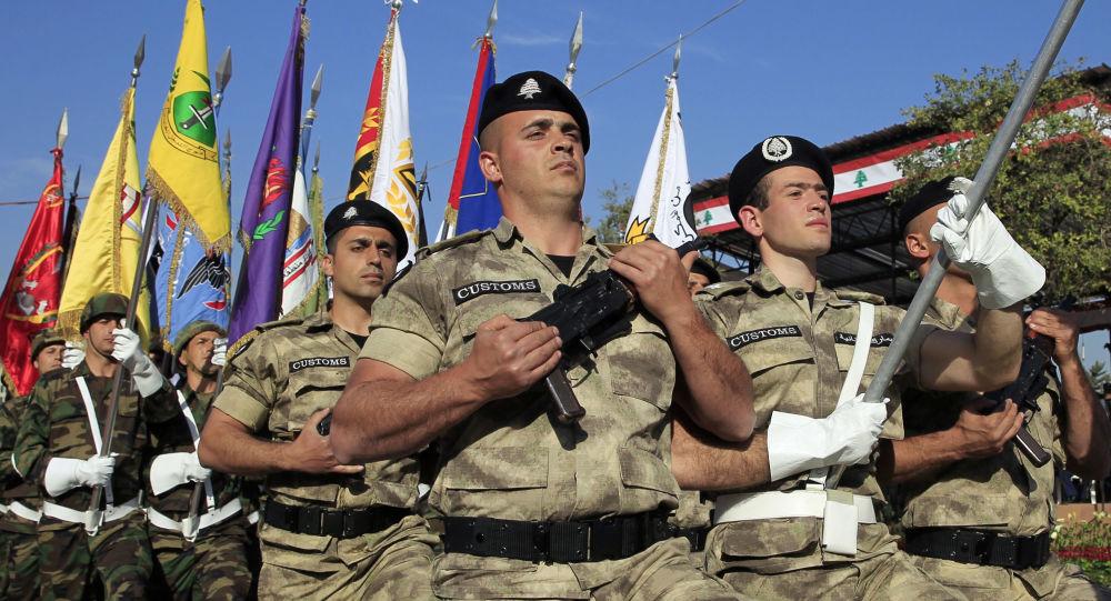 امریکا 120 میلیون دالر به لبنان کمک میکند
