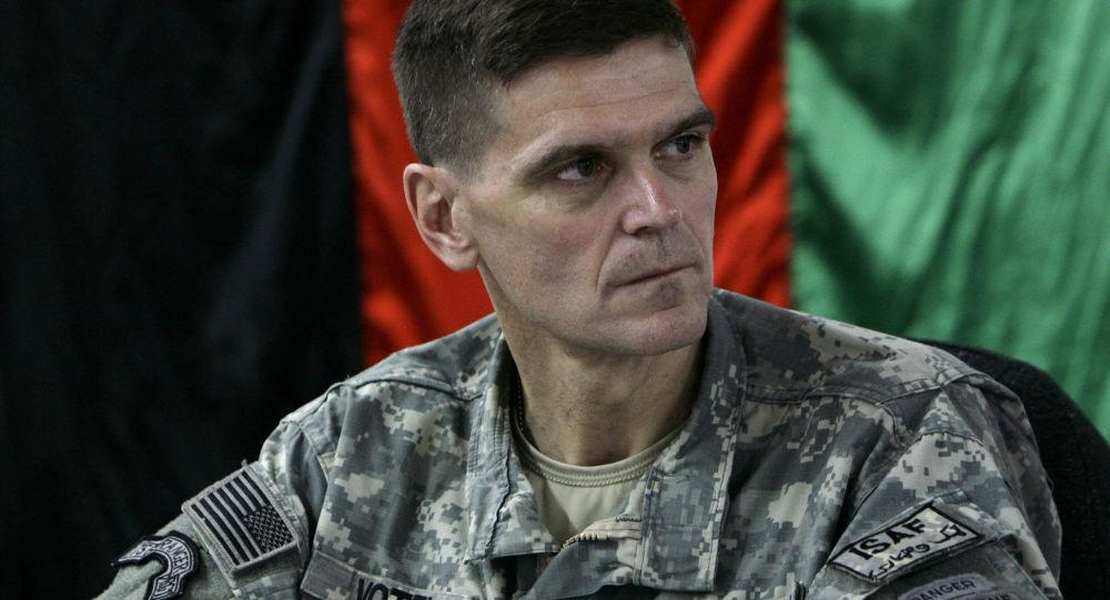 افغانستان بهشت تروریستان؛ دیدگاه تازه جنرال امریکایی