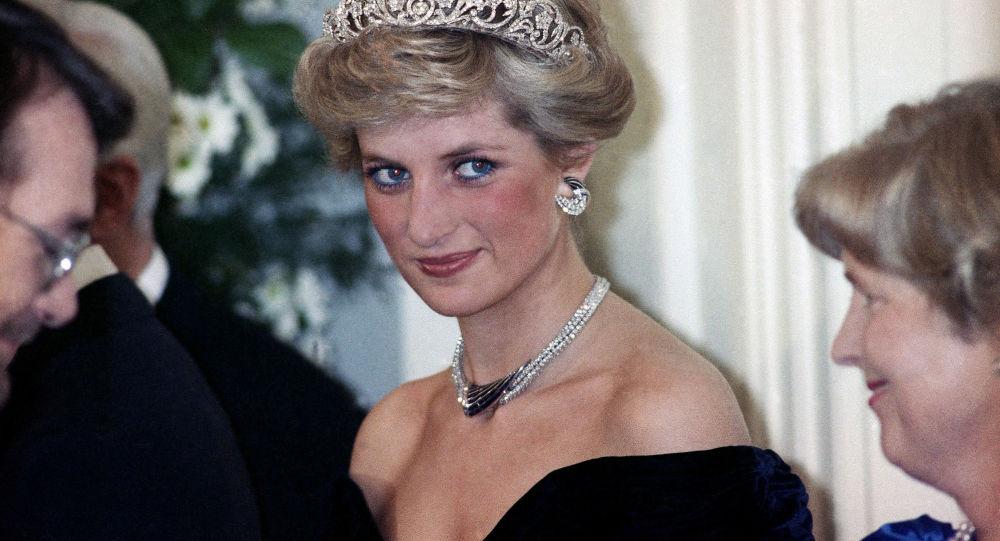 انتقاد شاهزاده های انگلیس از مصاحبه جنجالی بیبیسی با  پرنسس دایانا