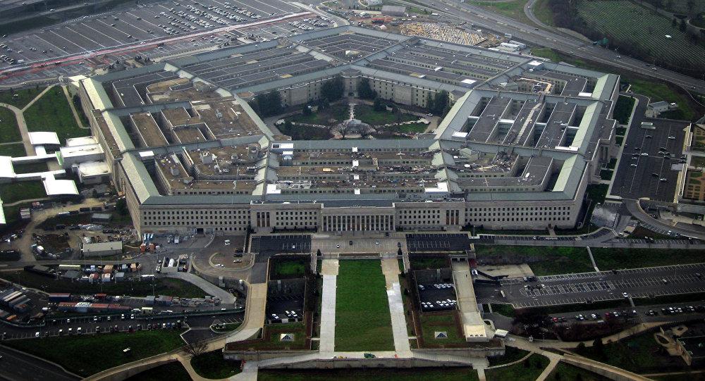 سیاست دان نظامی: امریکا میخواهد «بخش آسمان» سوریه را تصاحب کند