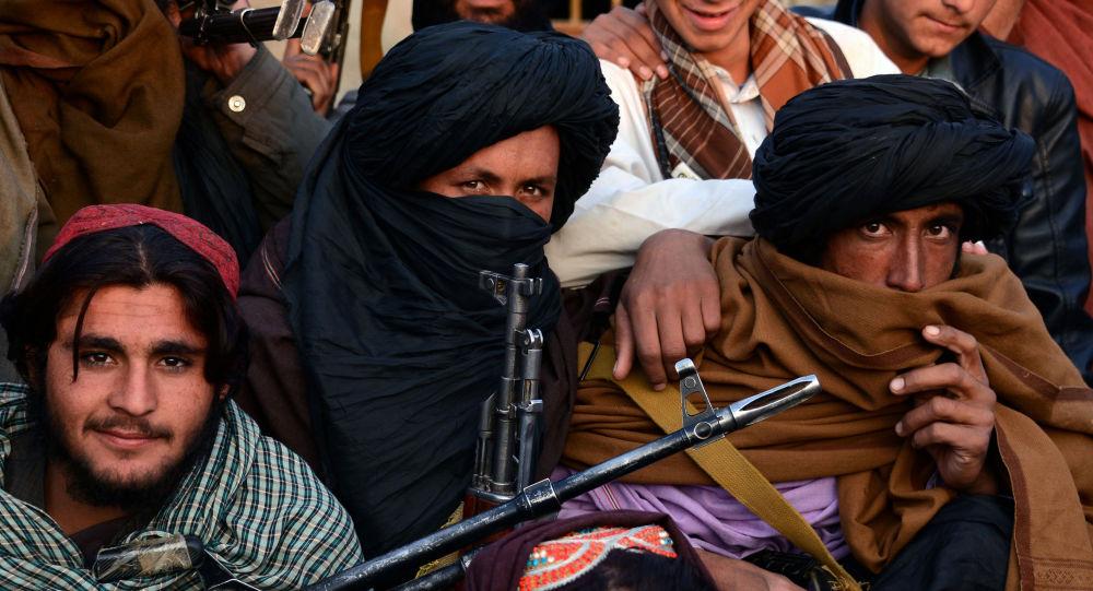 طالبان: در مناطقی که کرونا ویروس شیوع کند، آتشبس اعلام میکنیم