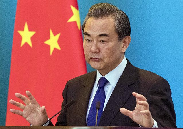 هشدار چین در خصوص جنگ سرد جدید با آمریکا