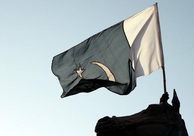 پرچم پاکستان