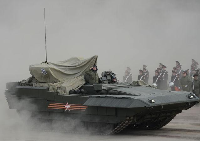 امریکا از کشورهای اتحاد جماهیر شوروی سابق سیستمهای تسلیحاتی خرید میکند