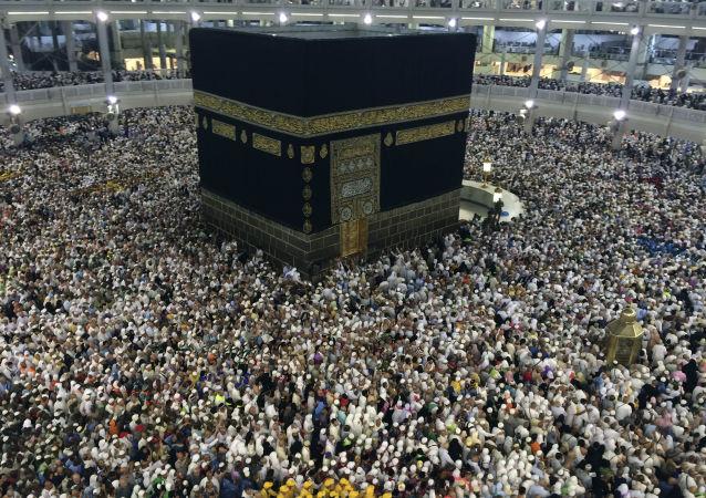 محدود شدن حج امسال به شهروندان و مقیمان در عربستان