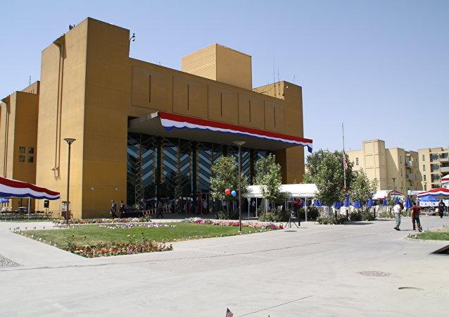 سفارت امریکا در کابل: روند انتقال کارمندان محلی از افغانستان آغاز میشود