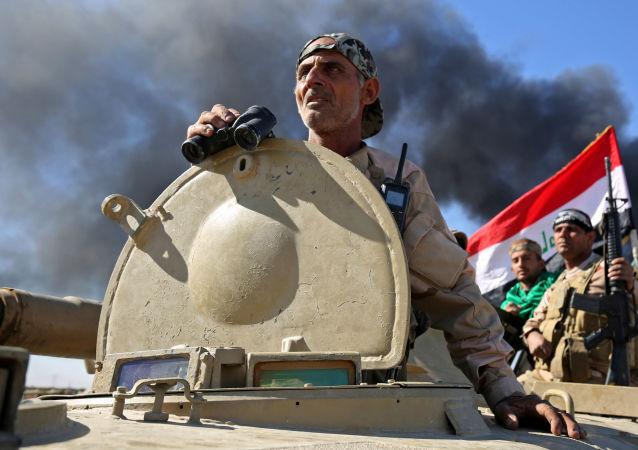 حملات هوایی؛ عراق از امریکا به سازمان ملل متحد شکایت می کند