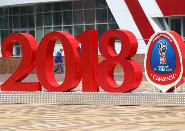 ساخت پل پیادهرو جدید در سن پترزبورگ در آستانه بازیهای جام جهانی ۲۰۱۸