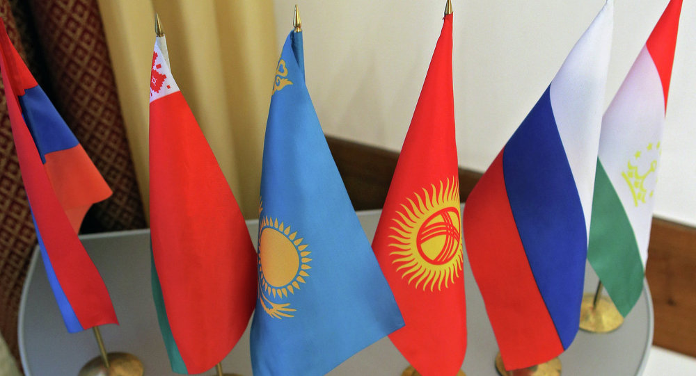 سازمان پیمان امنیت جمعی: نیروهای نظامی در مرز تاجیکستان و افغانستان جا به جا می شوند