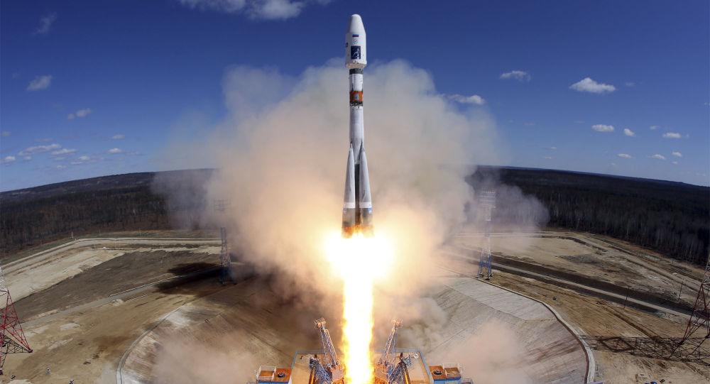 روسیه 36 ماهواره انگلیس را به فضا پرتاب کرد