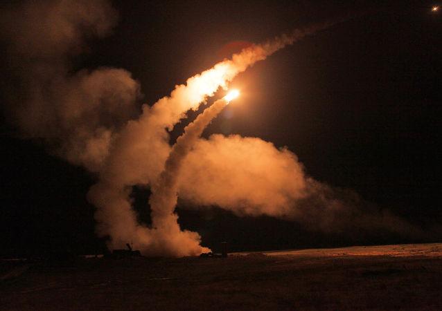 نگرانی امریکا از کومپلکس های اس-400 روسیه که قواعد بازی در شرق نزدیک را تغییر میدهند