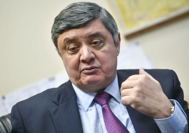 ضمیر کابلوف از احتمال برگزاری گفتگوهای میان افغانها در مسکو خبر داد